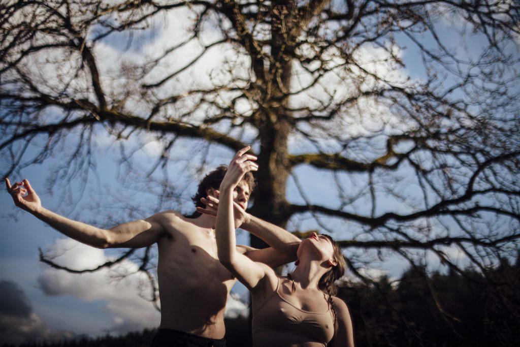 Alice Kinh & Théo-Mogan Gidon - Duo Umaï by Hornshuh