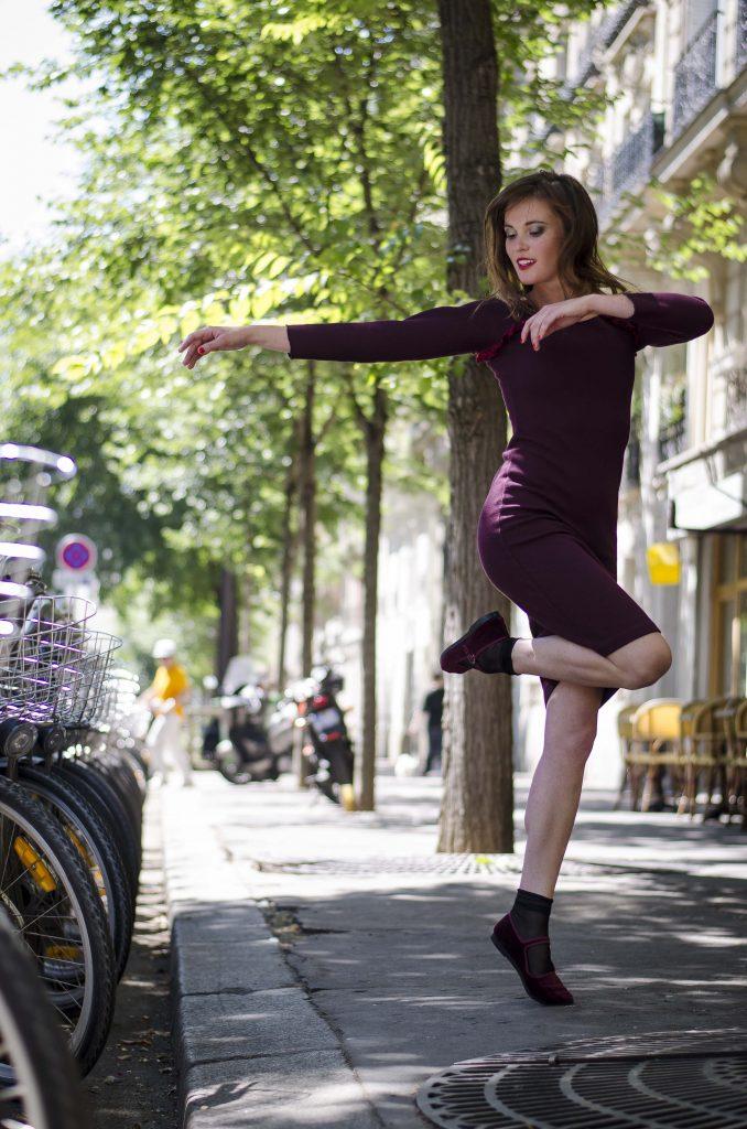 Alice Kinh by Andrea Akl - Les Roussoeurs